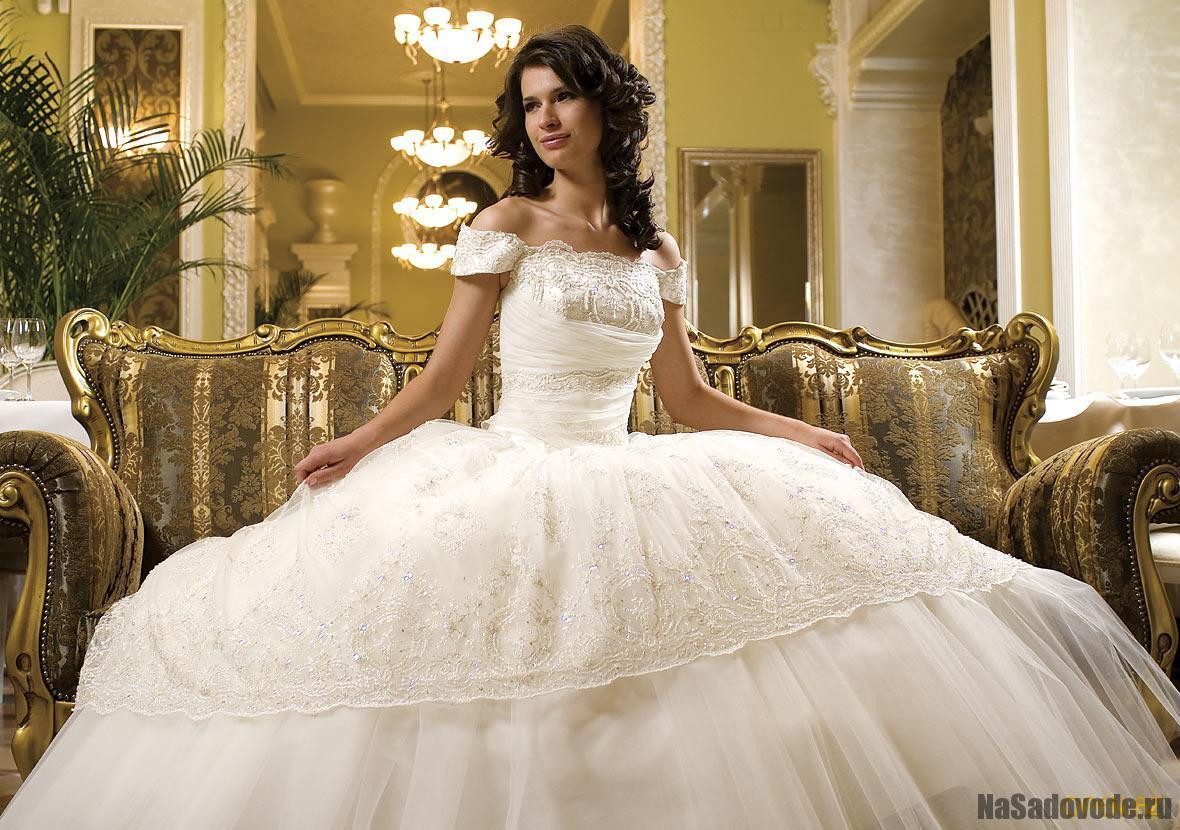 Цены на свадебные платья на рынках москвы