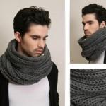 Мужские шарфы на Садоводе