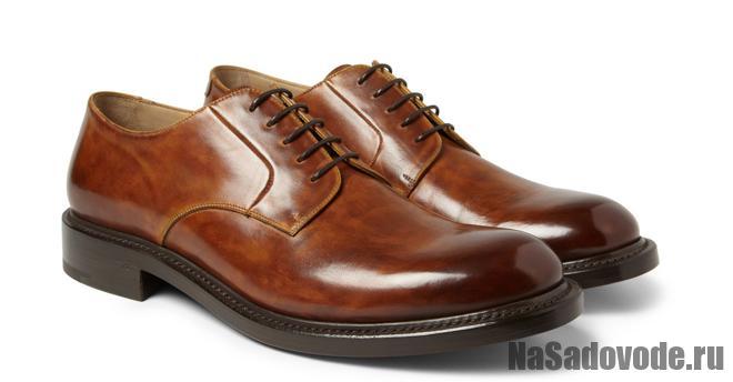 Мужская обувь на Садоводе