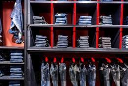 Поставщик джинсовой продукции (Влад)