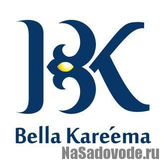 Дизайнерская женская одежда Bella Kareema